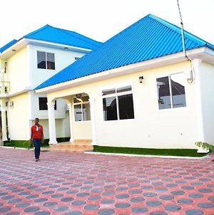 Chibuba Airport Accommodation photos Exterior