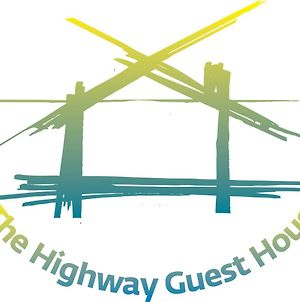 The Highway Guest House photos Exterior