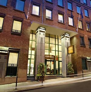 Four Points By Sheraton Hotel Brussels photos Exterior