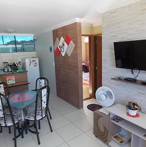 Flat Maragogi, Com Ar E Vista Do Mar Nos 2 Quartos! photos Exterior