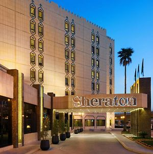 Sheraton Riyadh Hotel & Towers photos Exterior