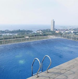 Comfort 2 Bedroom Northland Ancol Apartment Near Mangga Dua And Kemayoran By Travelio photos Exterior