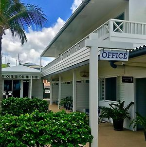 Yeppoon Surfside Motel photos Exterior