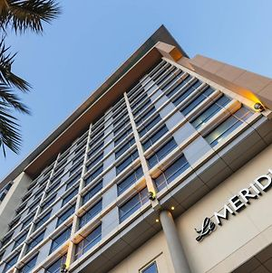Le Meridien City Centre Bahrain photos Exterior