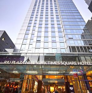 Hotel Riu Plaza New York Times Square photos Exterior