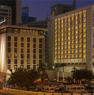 Sheraton Kuwait, A Luxury Collection Hotel photos Exterior