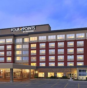 Four Points By Sheraton Cambridge Kitchener, Ontario photos Exterior