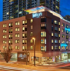 Aloft Denver Downtown photos Exterior