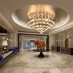 Itc Mughal, A Luxury Collection Resort & Spa, Agra photos Exterior