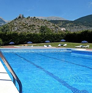 Camping Cadi Vacances & Spa photos Exterior