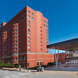 President Abraham Lincoln - A Doubletree By Hilton Hotel photos Exterior