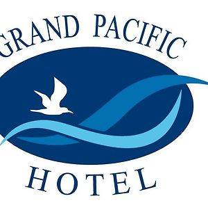 Grand Pacific Hotel photos Exterior