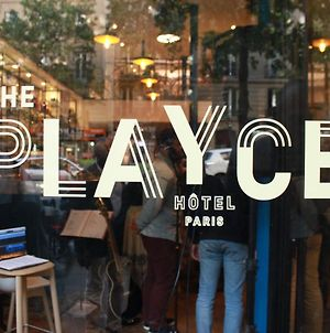 The Playce By Happyculture photos Exterior