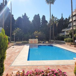 Spacious 3 Bedroom 2Nd Line Beach Apartment Marbella Center photos Exterior