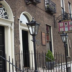 Townhouse Dublin photos Exterior