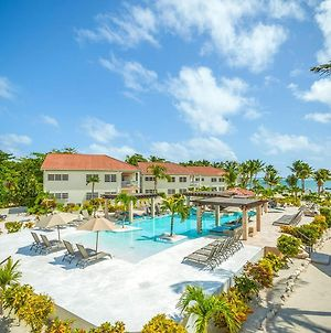 Belizean Shores Resort photos Exterior