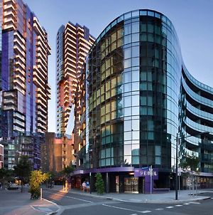 Modern Two Bedroom Apartment In Melbourne Cbd photos Exterior