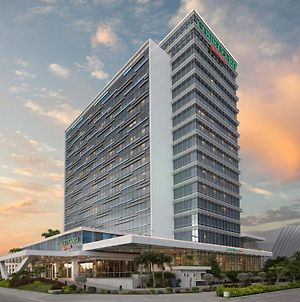 Courtyard By Marriott Iloilo photos Exterior