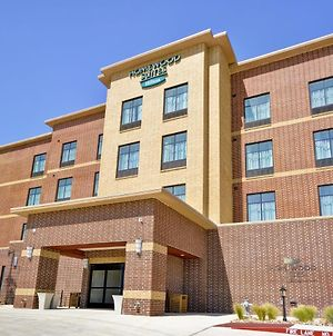 Homewood Suites By Hilton San Marcos photos Exterior
