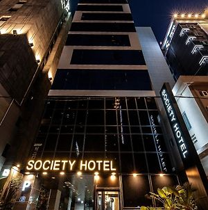 Hotel Society Haeundae photos Exterior