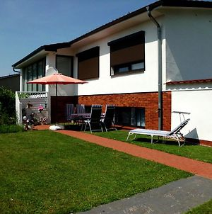 Peaceful Apartment In Klutz Germany With Sun Loungers photos Exterior