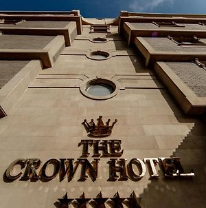 The Crown Hotel photos Exterior