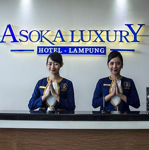 Hotel Asoka Luxury photos Exterior