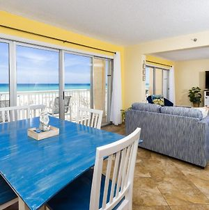 Islander 201: Beautiful 2 Bedr 2 Bath Gulf Front Condo.Completely Remodeled photos Exterior