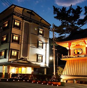 Arima Royal Hotel photos Exterior
