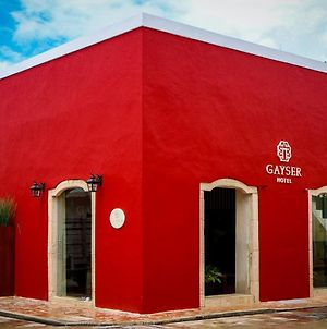 Boutique Hotel Gayser photos Exterior