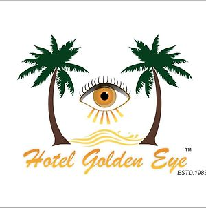 Hotel Golden Eye photos Exterior
