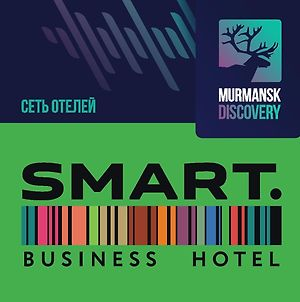 Murmansk Discovery - Hotel Smart photos Exterior