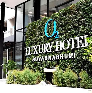 O2 Luxury Hotel photos Exterior