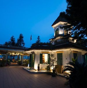 The Coong Cafe And Homestay Sapa photos Exterior