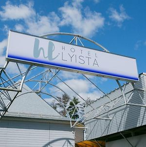 Hotel Lyista (Adults Only) photos Exterior
