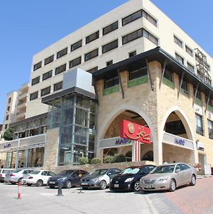 Saray Hotel Amman photos Exterior