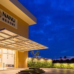 Nanu Resort, Arambol photos Exterior