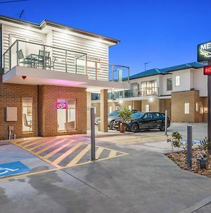 Melbourne Airport Motel photos Exterior