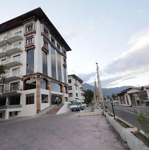 Dorji Elements Boutique Hotel photos Exterior