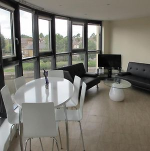 Stunning 2 Bed Apartment In The Heart Of The Town photos Exterior