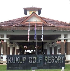 Kukup Golf Resort photos Exterior