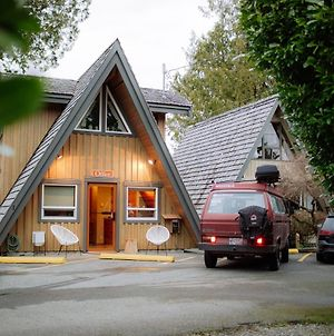 The Shoreline Tofino photos Exterior