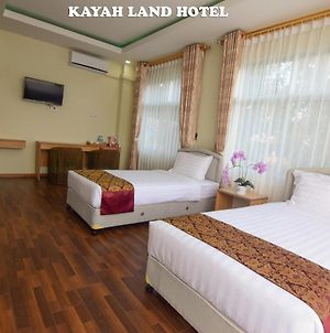 Kayah Land Hotel photos Exterior