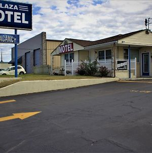 Plaza Motel photos Exterior