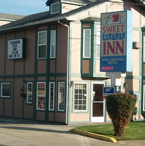 Sweet Breeze Inn Grants Pass photos Exterior