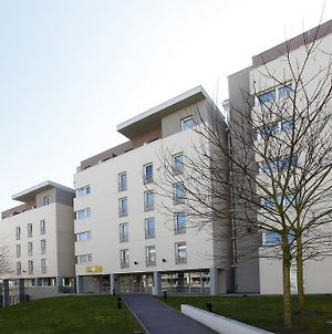 Appart'City Cergy Le Haut photos Exterior