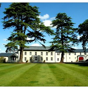 Roganstown Hotel & Country Club photos Exterior