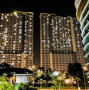 Best View Studio Apartment Tifolia Near Kelapa Gading By Travelio photos Exterior