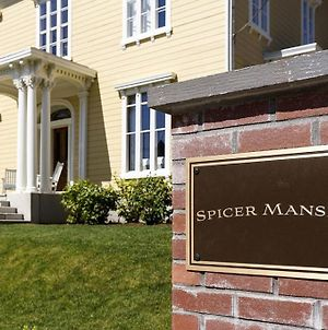 Spicer Mansion photos Exterior