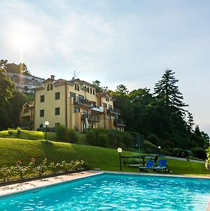 Luxurious Holiday Home In Stresa Italy With Lake View photos Exterior